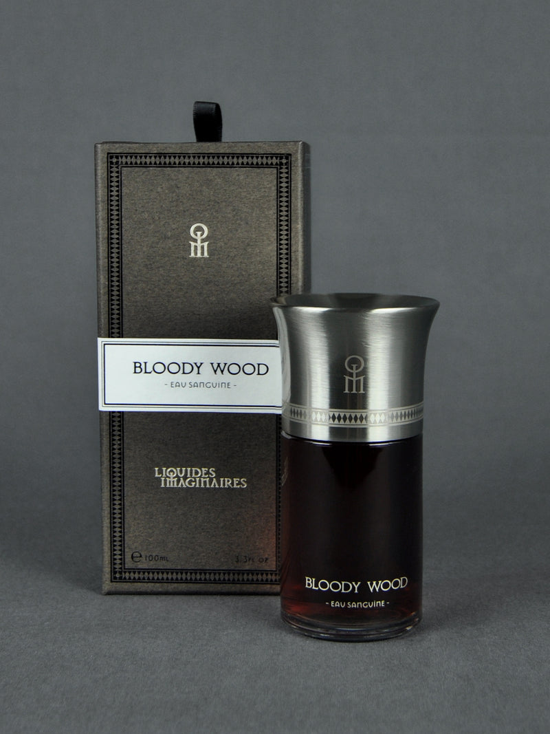 badinform Liquides Imaginaires Bloody Wood Parfum 100ml