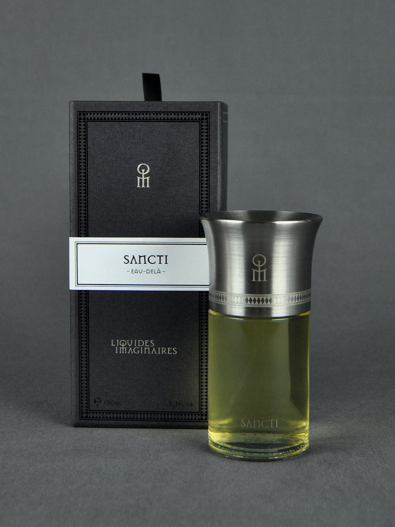 badinform Liquides Imaginaires Sancti Parfum 100ml