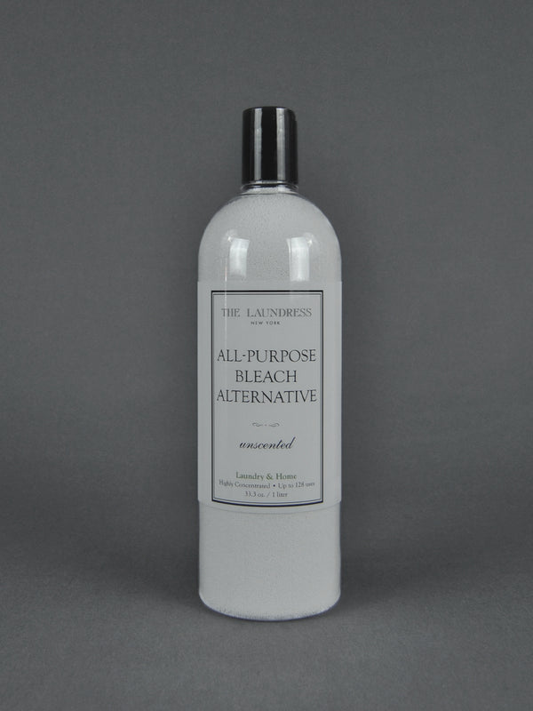 The Laundress - All Purpose Bleach Alternative | natürliche Chlorfreie Bleiche | 1 Liter | Shop here | BADINFORM
