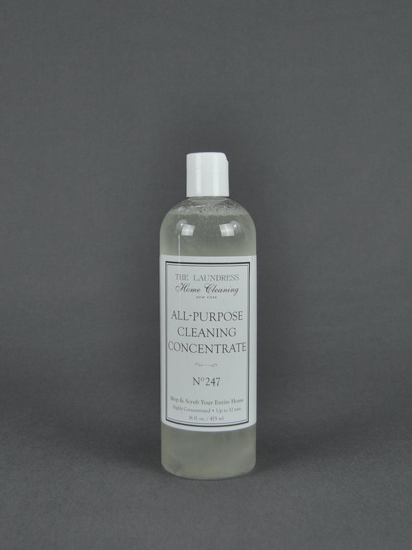 The Laundress - All Purpose Cleaning Concentrate | natürlicher Allzweckreiniger | 475 ml | Shop here | BADINFORM