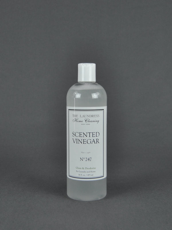 The Laundress - SCENTED VINEGAR | Essigreiniger | 250 ml | himmlischer Duft aus ätherischen Ölen | Shop online | badinform