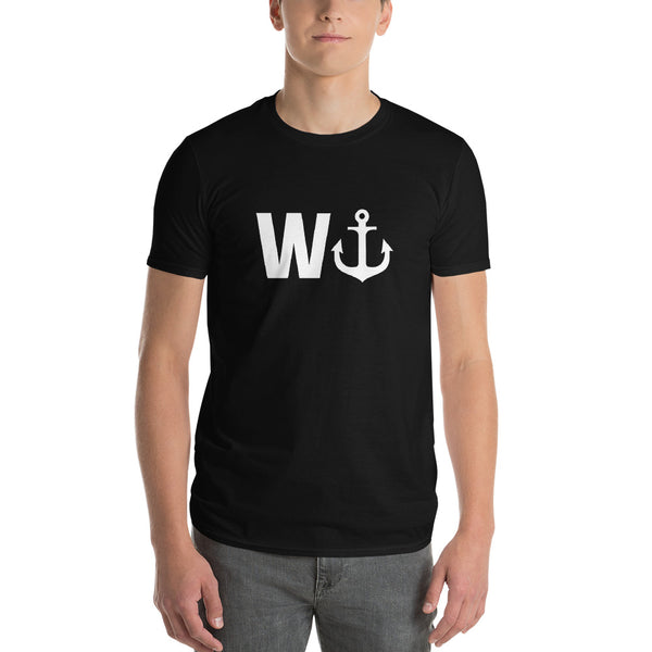 'W-ANCHOR' T-Shirt