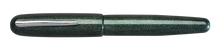 Load image into Gallery viewer, Danitrio Nashiji-nuri Blue Green Takumi Fountain Pen Capped