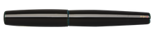 Load image into Gallery viewer, Danitrio Tame-nuri in Blue on Mikado Fountain Pen Capped