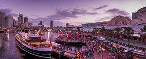 130126-5056-61 <i>Darling Harbour #1</i>
