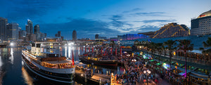 130126-5070-76 <i>Darling Harbour #2</i>
