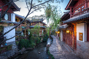 130321-7072 <i>Dayan Old Town</i>