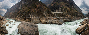 130322-7309-17 <i>Tiger Leaping Gorge #2</i>