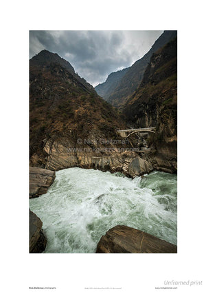130322-7320 <i>Tiger Leaping Gorge</i>