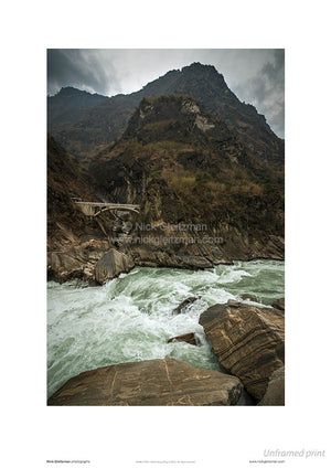 130322-7321 <i>Tiger Leaping Gorge</i>
