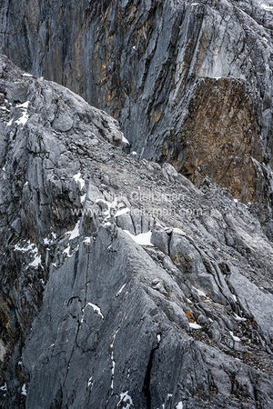 130401-9164 <i>Yulong (Jade Dragon) Snow Mountain</i>