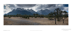 130401-9308-13 <i>Yulong (Jade Dragon) Mountain #2</i>