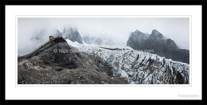 130920-2093-96 <i>Yulong (Jade Dragon) Mountain #5</i>