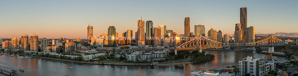 160628-1686-97 <i>Brisbane Sunrise #2</i>