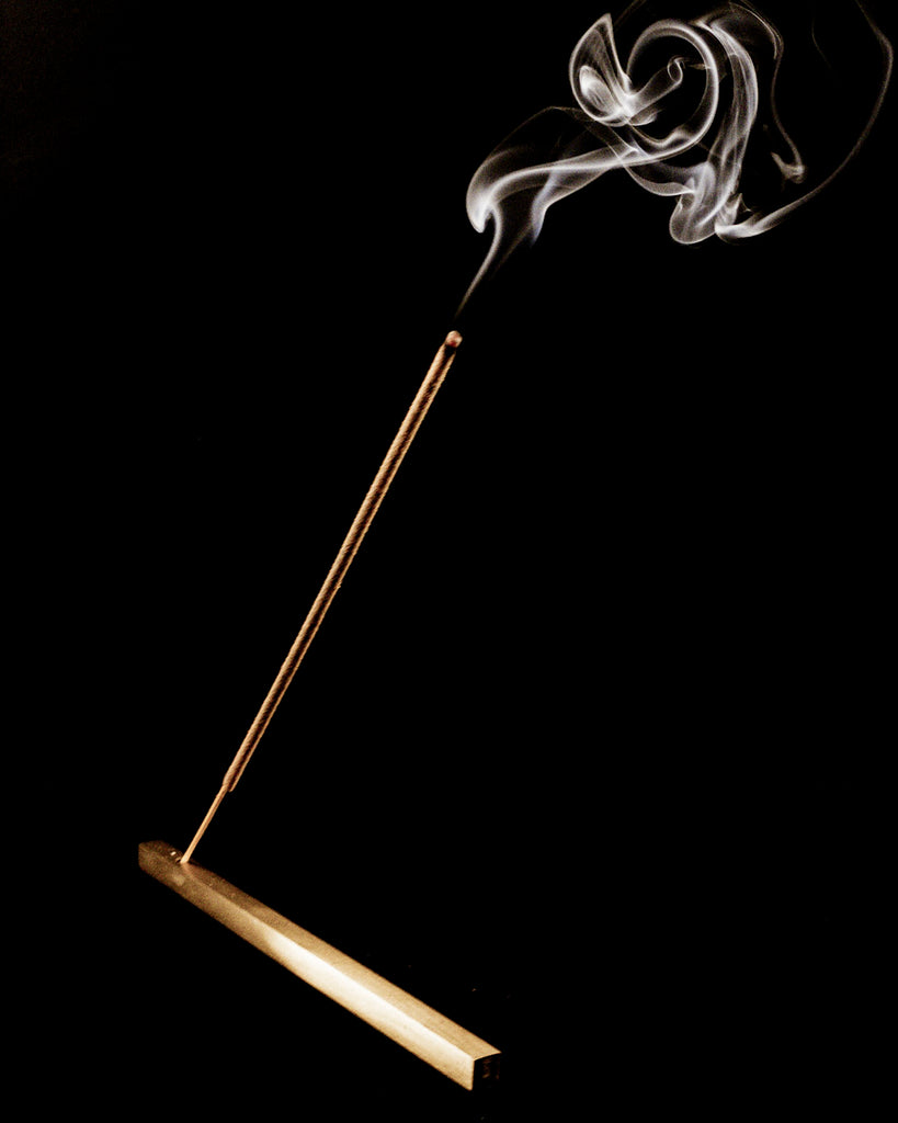 Holy Smoke Eco-Incense