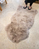 Sheepskin Floor Rugs