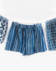 Men's Indigo Boxer Shorts