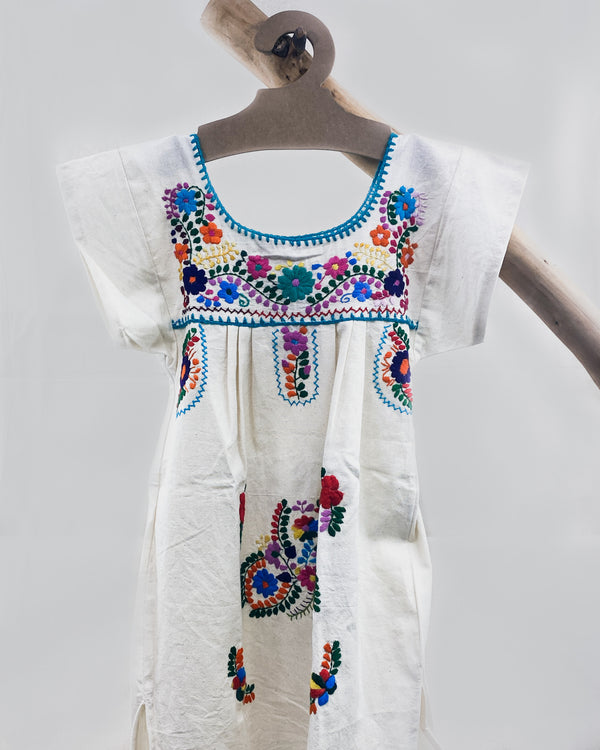 Las Ninas Frida Dress