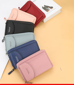 POLLIE™ - Ultimate Clutch Bag! (50% OFF Today!)