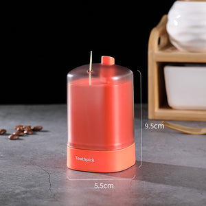 WALLIE™ Automatic Pop-up Toothpick Box
