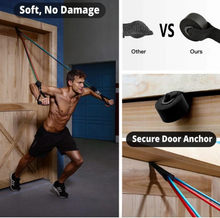Load image into Gallery viewer, Resistance Bands - 11 Piece Set (50% OFF Today)