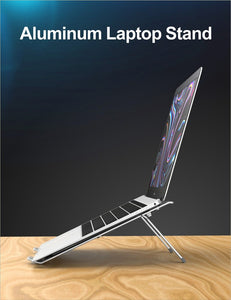 X Stand™ Adjustable Foldable Laptop Stand
