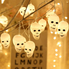 Load image into Gallery viewer, Halloween LED decorative lights
