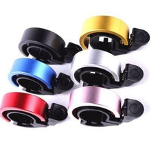 Load image into Gallery viewer, Aluminum Cycling Bell(1pcs/2pcs/3pcs)