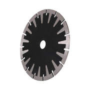 180mm 230mm Diamond Cutting Disc Segment Saw Blade