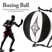 Load image into Gallery viewer, Boxing Speed Training Ball