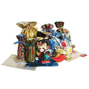 Tug Bags Christmas Drawstring Gift Bag Set