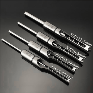 Square Hole Mortiser Drill Bit (50% OFF)