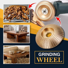 Load image into Gallery viewer, Ultra-Fast Angle Grinding Wheel