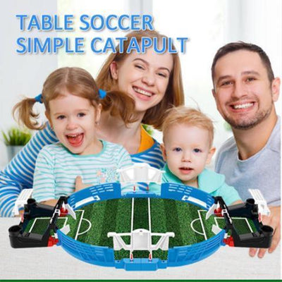 Table Top Football&Shoot Game Board