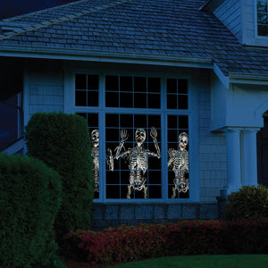 Halloween Pre-Sale 50% OFF --Halloween Holographic Projection!