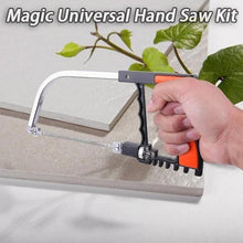 Load image into Gallery viewer, Magic Universal Hand Saw Kit