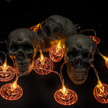 Load image into Gallery viewer, Halloween Decoration Lights Halloween String Lights