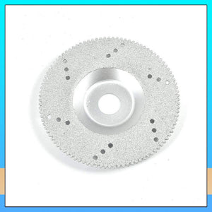 Grinder Porcelain Cutting
