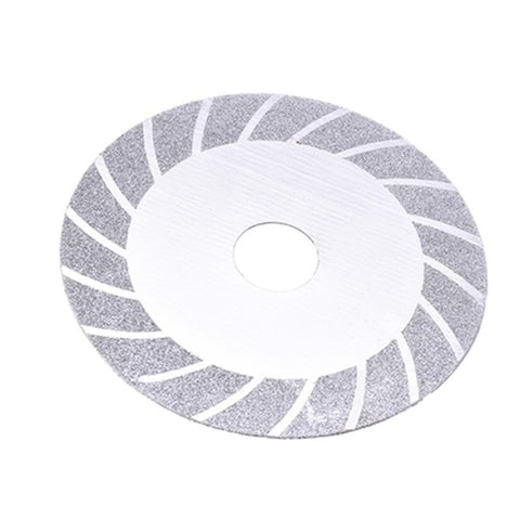 Double Side Ceramic Diamond Saw Blade Wheel Grinding