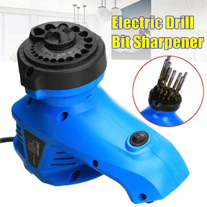 Electric Drill Bit Sharpener