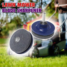 Load image into Gallery viewer, Lawn Mower Blace Sharpener