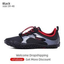 Load image into Gallery viewer, Light Men's Casual Breathable Outdoor Sports Shoes