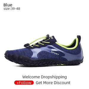 Light Men's Casual Breathable Outdoor Sports Shoes