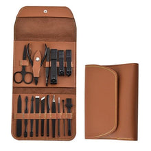 Load image into Gallery viewer, Executive Men's Grooming Kit