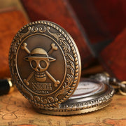 one piece vintage pocketwatch