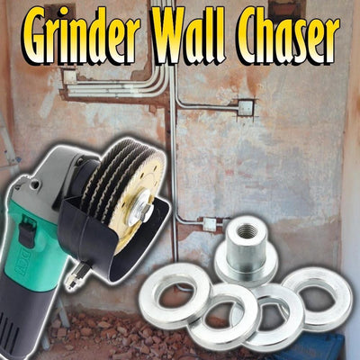 Grinder Wall Chaser