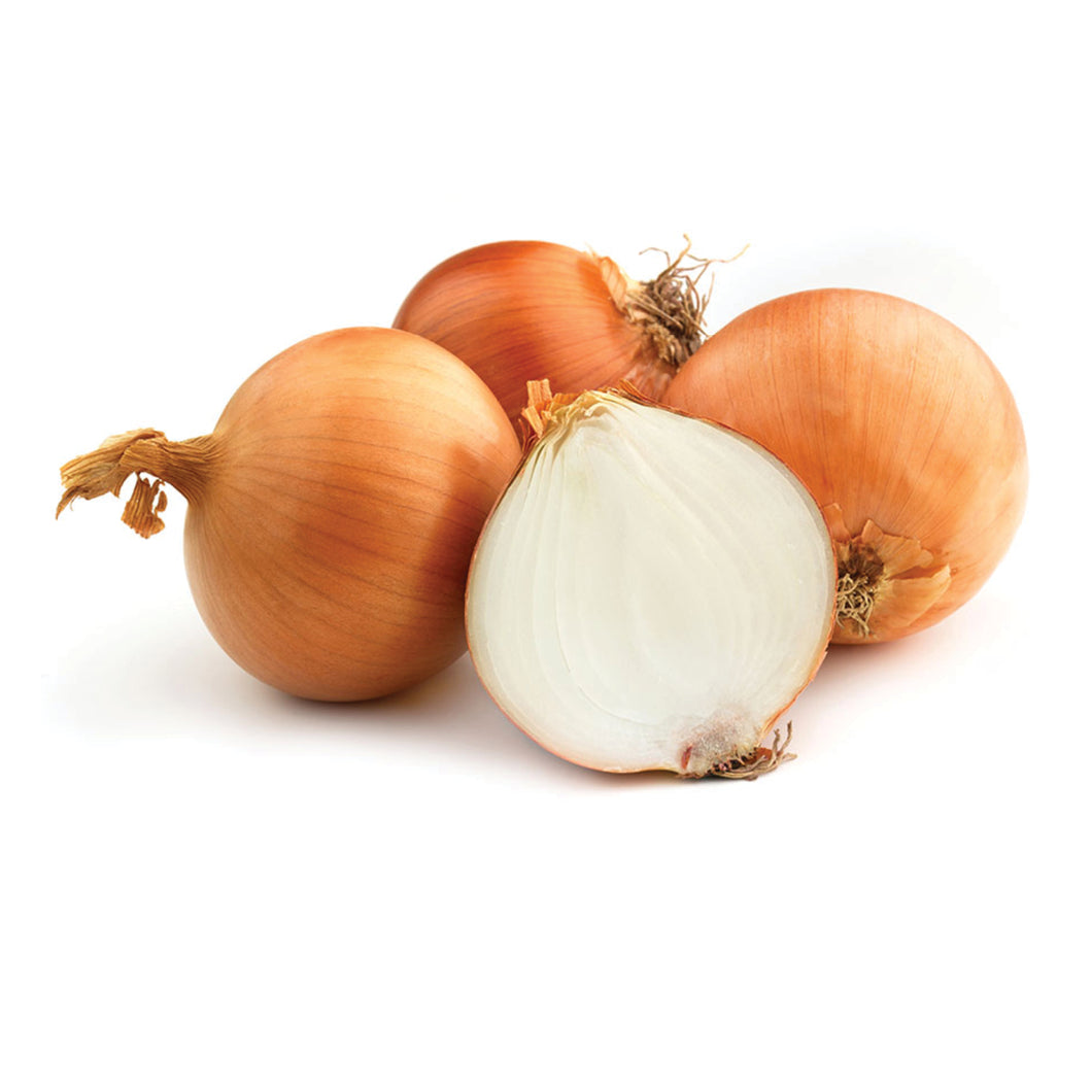Brown Onions (1 kg bag)