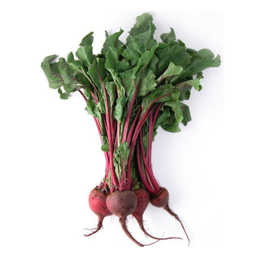 Organic Beetroot Small (1 kg bag)