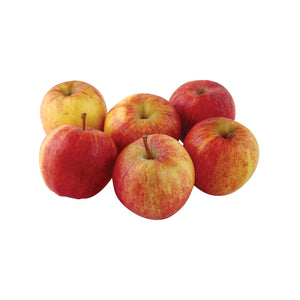 Organic Apples Red (1 kg bag)