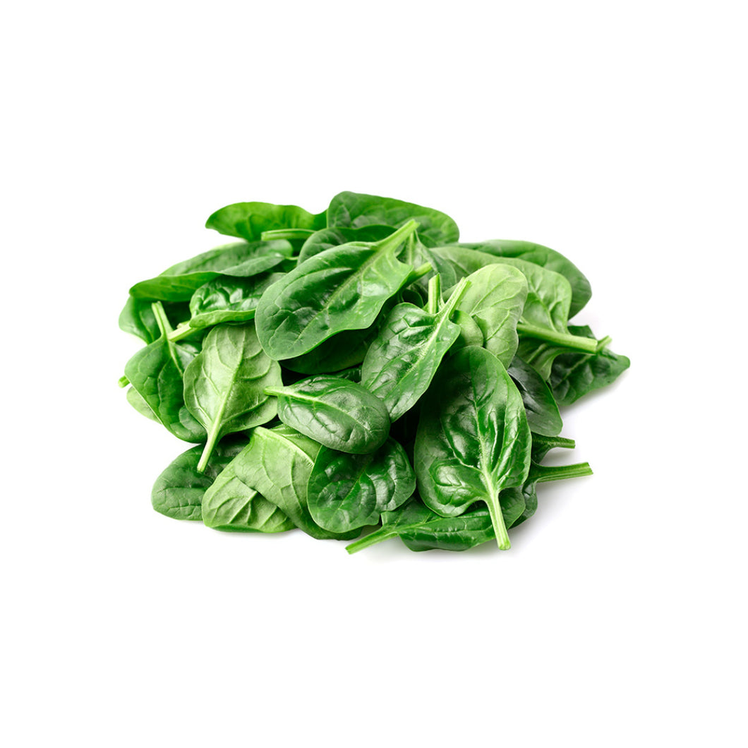 Spinach (100 gm bag)